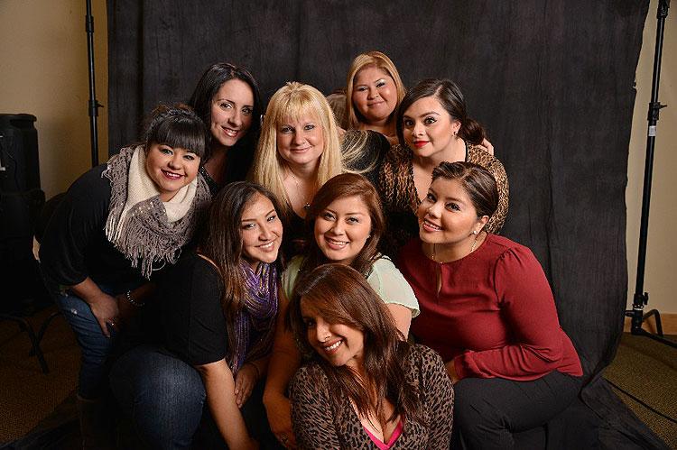 Latin Grammy 2012, Mariachi las Divas de Cindy Shea