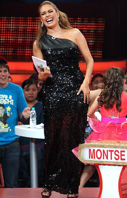 GALILEA MONTIJO, Premios People en Español 2012