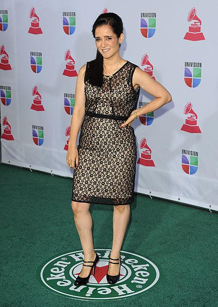 Julieta Venegas, Latin Grammy 2013