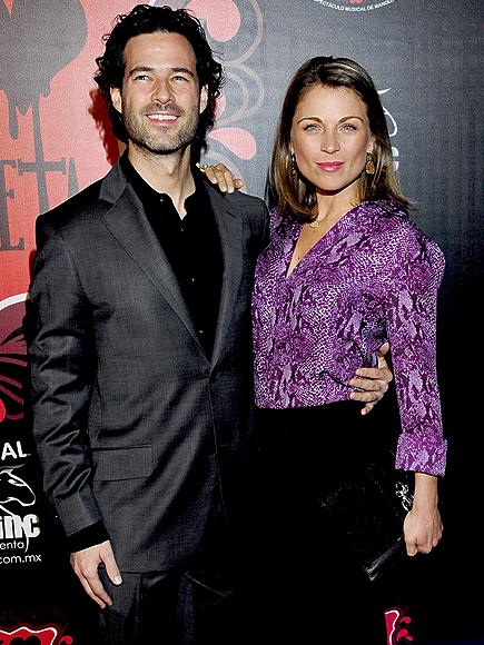 Ludwika Paleta, Emiliano Salinas, bodas de famosos 2012