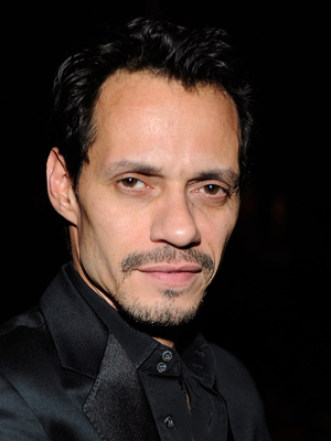Marc Anthony, database