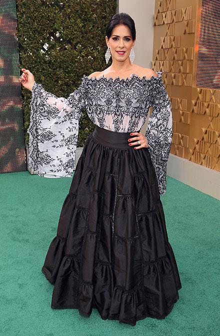 Marisa del Portillo, Latin Grammys 2012