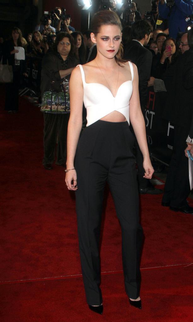 Kristen Stewart, Miralos