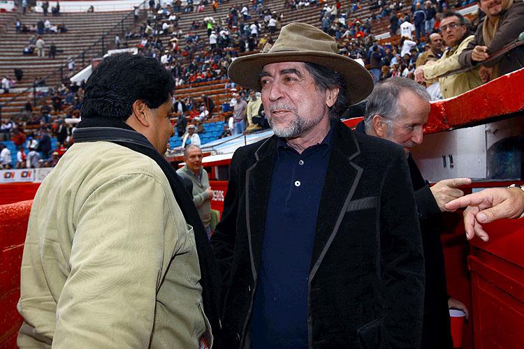 Joaquín Sabina, Míralos