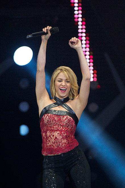Shakira, Premios People en Español