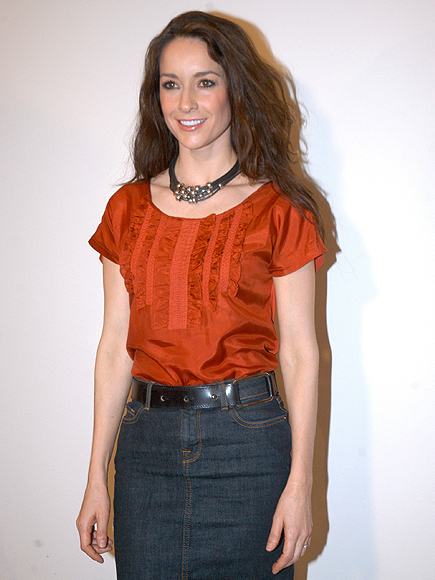 Susana González, Premios People en Español 2012