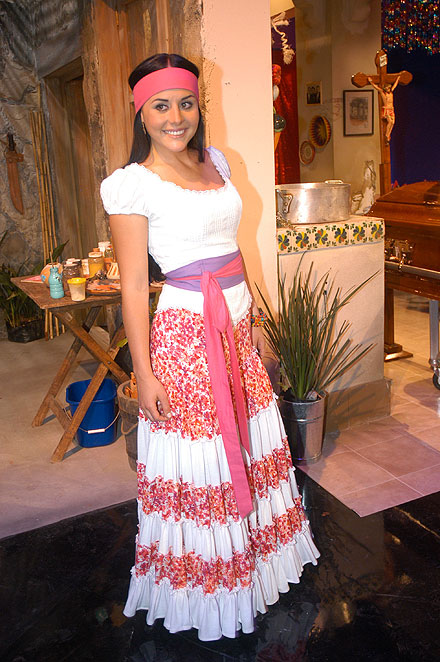 Zuria Vega, Premios People en Español