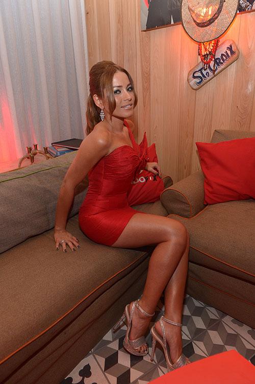 Adriana Fonseca, Estrellas del Año