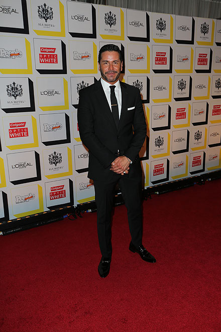 Alberto Salaberri, Premios People en Español 2012