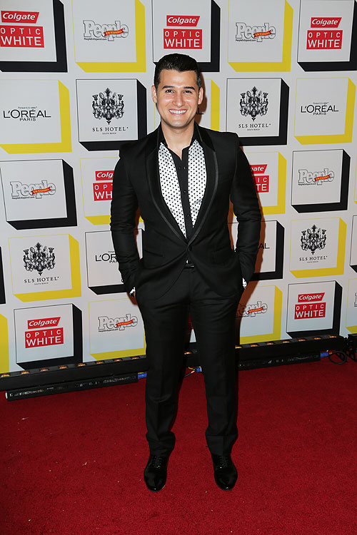 Carlos Arrechea, Estrellas del Año