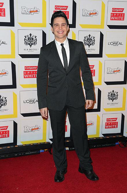 Alejandro Chabán, Premios People en Español 2012