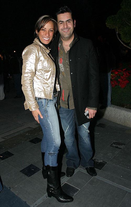 Consuelo Duval, Armando Ciurana