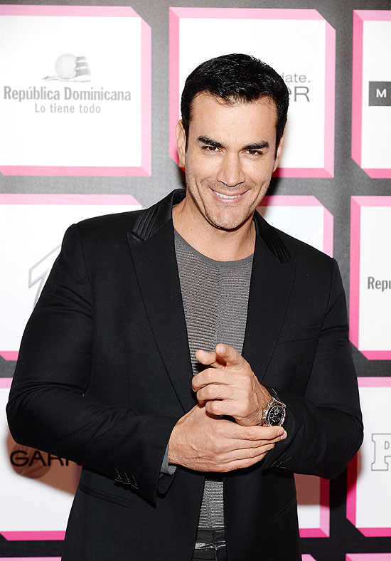 David Zepeda, Bellos 2013