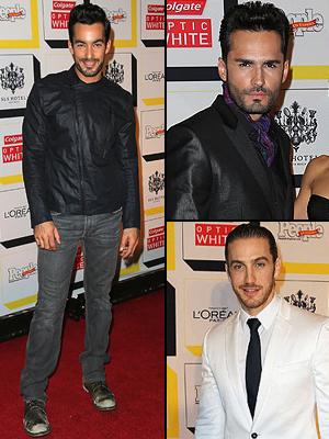 Estrellas del Año 2012 - Ellos
