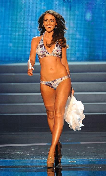 Irene Esser, Miss Venezuela, Miss Universo