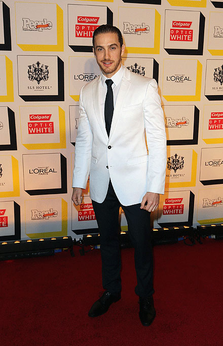 Eugenio Siller, Premios People en Español 2012