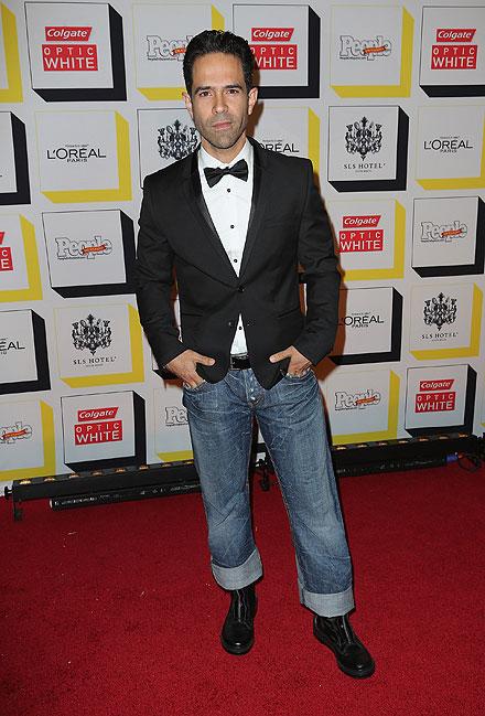 José Fernández, Premios People en Español 2012