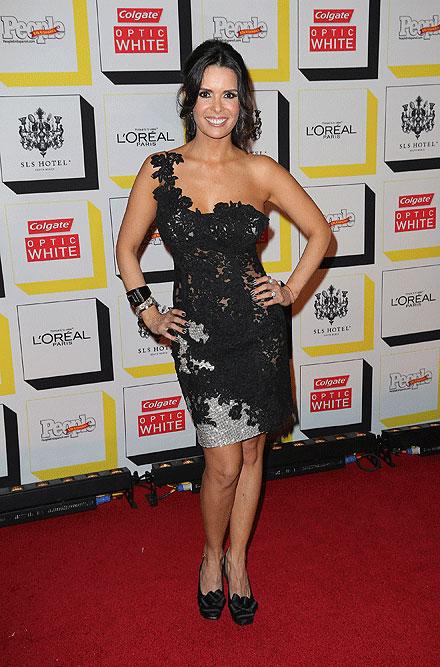 Karent Sierra, Premios People en Español 2012