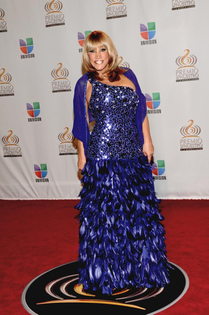 Laura León, Premio Lo Nuestro 2012