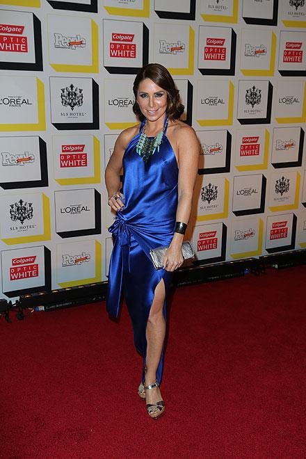 Laura Posada, Premios People en Español 2012