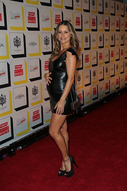 Lola Ponce, Premios People en Español 2012