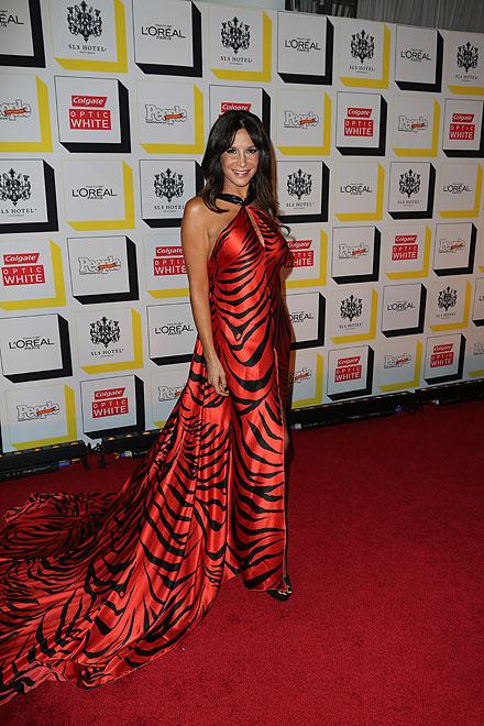 Lorena Rojas, Premios People en Español 2012