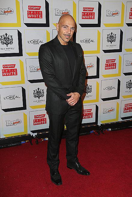 Manuel Landeta, Premios People en Español 2012