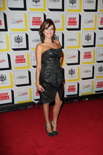 María Cristina Umaña, Premios People en Español 2012