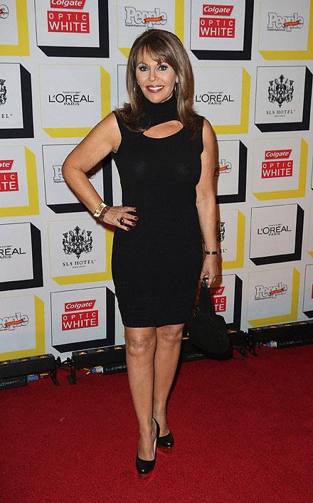 María Elena Salinas, Premios People en Español 2012