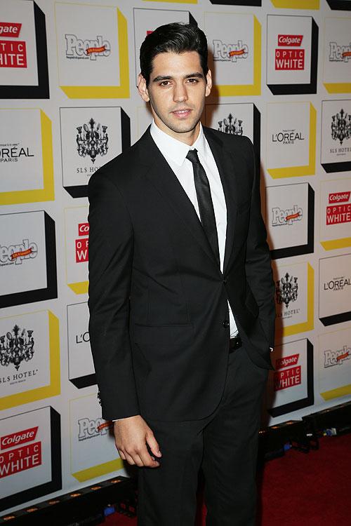 Yony Hernández, Estrellas del Año