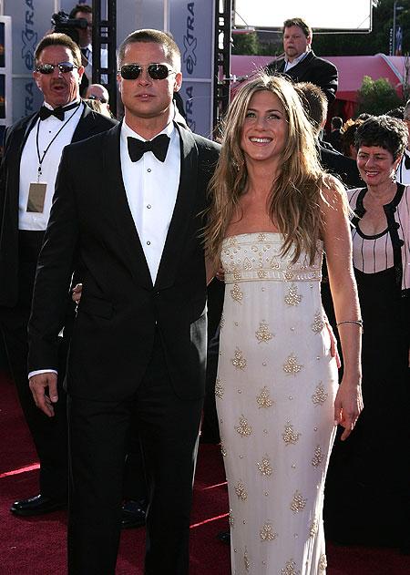 Jennifer Aniston, Brad Pitt, relaciones peligrosas