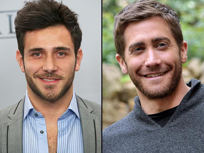 Carlos Ferro, Jake Gyllenhaal, Separados al nacer