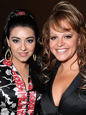 Graciela Beltrán, Jenni Rivera