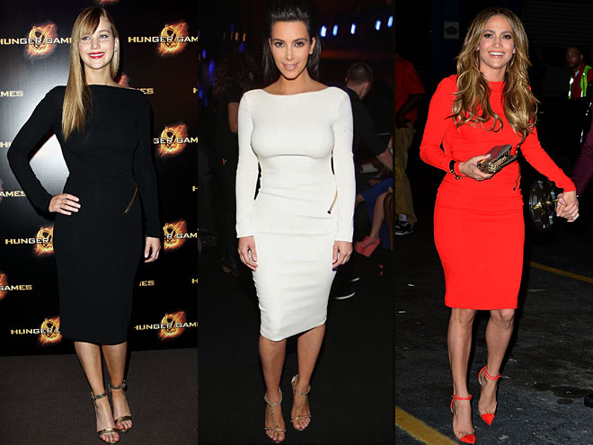 JENNIFER VS. KIM VS. J.LO