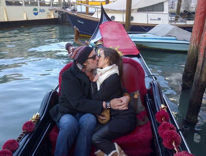 Miguel Varoni, Catherine Siachoque, parejas duraderas