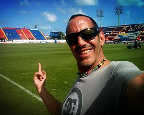 "Jorge ""Chori"" López Vives"