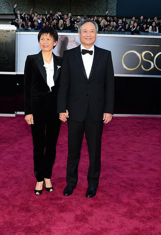 Ang Lee, Oscar 2013