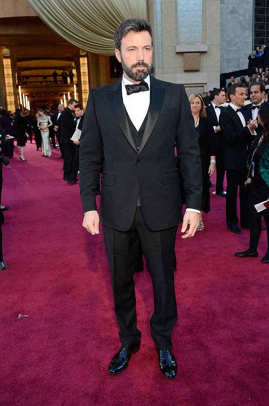 Ben Affleck, Oscar 2013