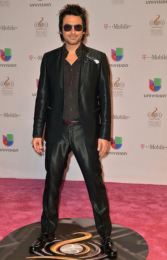 Beto Cuevas, Latin Grammy 2013