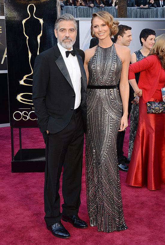George Clooney, Oscar 2013