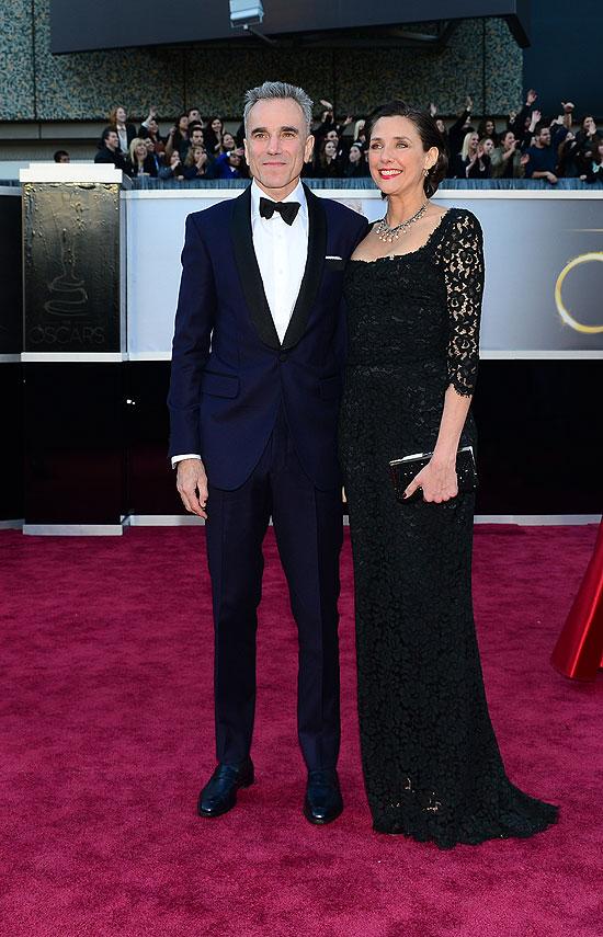 Daniel Day-Lewis, Oscar 2013