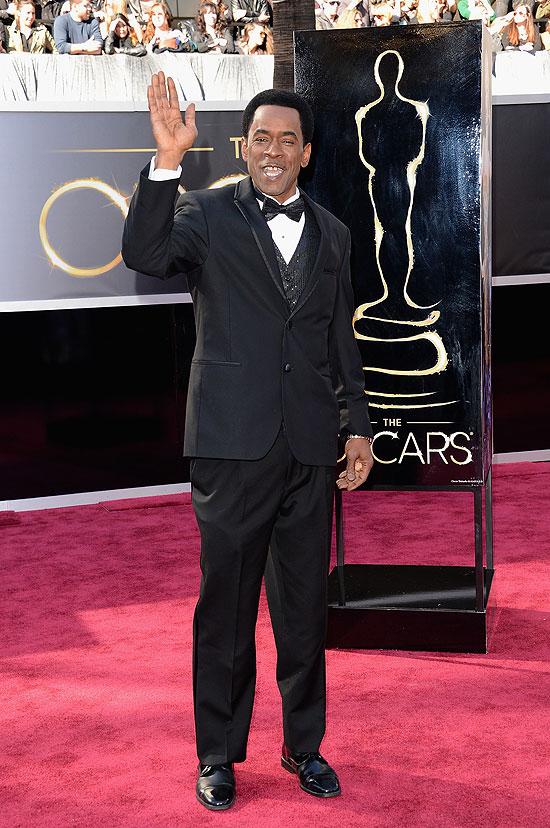 Dwight Henry, Oscar 2013