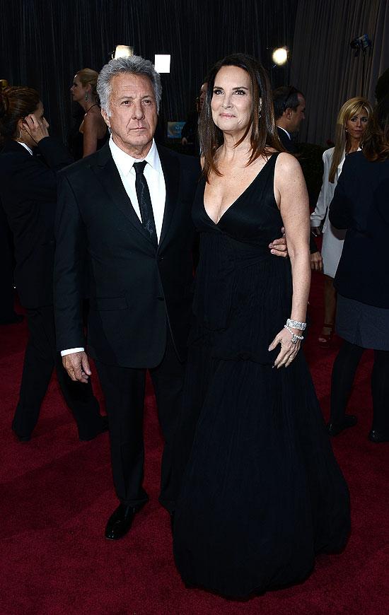 Dustin Hoffman, Oscar 2013