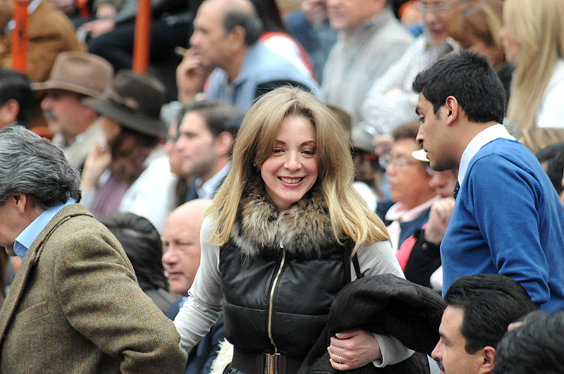 Edith González, Míralos