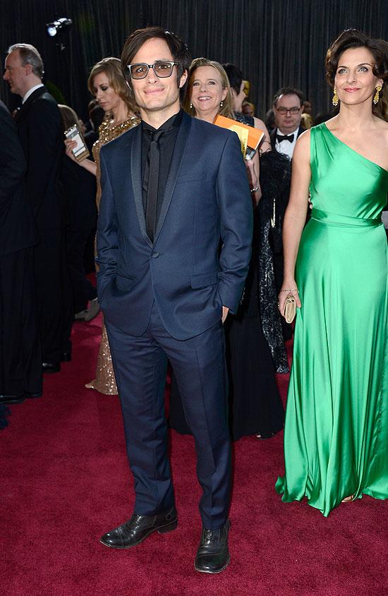 Gael García Bernal, Oscar 2013