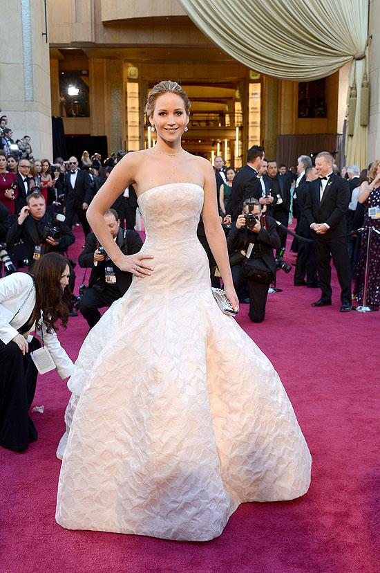 Jennifer Lawrence, Oscar