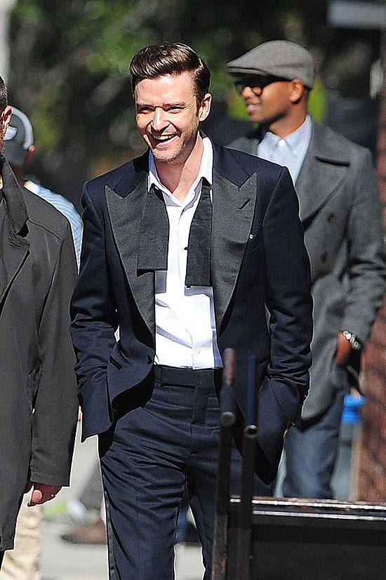 Justin Timberlake, Míralos