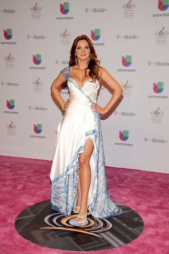 Mariana Seoane, Premio Lo Nuestro 2013