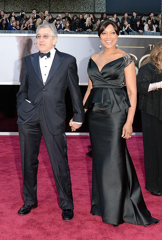 Robert De Niro, Oscar 2013