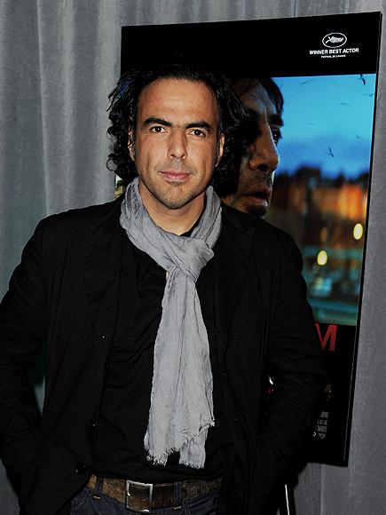 Alejandro Gonzalez Inarritu, Crossovers